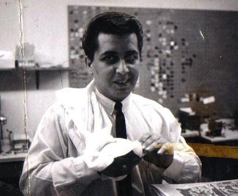 Founder Kenny Smith